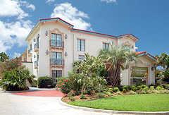 La Quinta Inn-Veterans - Hotel - 5900 Veterans Memorial Blvd, Metairie, LA, United States