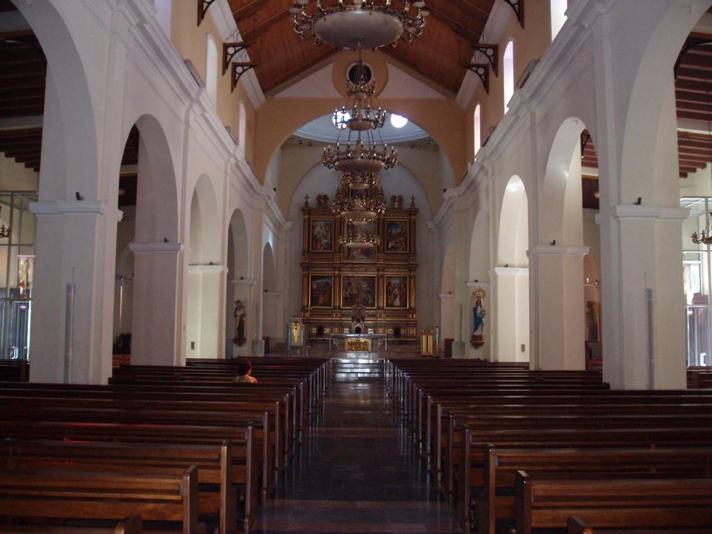 Catedral Nuestra Senora De La Candelaria - Ceremony Sites - 55 Cll Iglesia, Mayagüez 00680, PR
