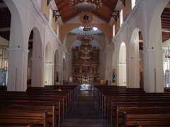 Catedral Nuestra Senora de la Candelaria - Ceremony - 55 Cll Iglesia, Mayagüez 00680, PR