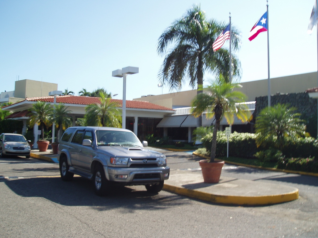 Mayaguez Resort &amp; Casino - Reception Sites, Hotels/Accommodations - Puerto Rico