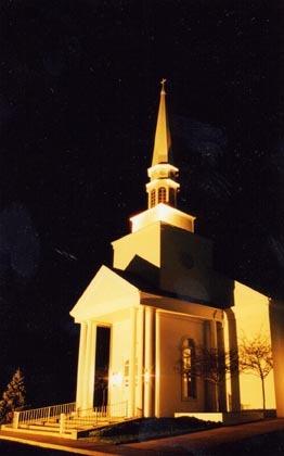 University Congregational Church - Ceremony Sites - 9209 E 29th St N, Wichita, KS, United States