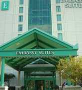 Embassy Suites - Hotel - 707 E Butterfield Rd, Lombard, IL, 60148