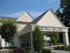 Wilshire Grand Hotel - Hotel - 350 Pleasant Valley Way, West Orange, NJ, 07052, USA