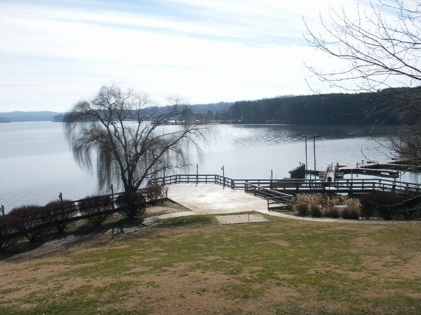 The Yacht Club on Tellico Lake - Reception Sites, Ceremony & Reception, Ceremony Sites - 100 Sequoyah Road, Loudon, TN, 37774, USA