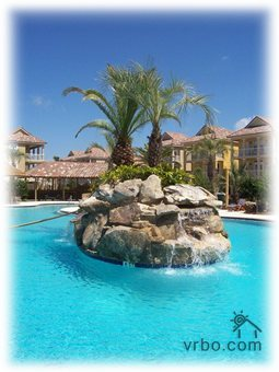 Crystal Beach Lagoon Pool - Wedding Reception - Reception Sites - 228 Grand Key Loop W, Destin, FL, 32541-3524, US