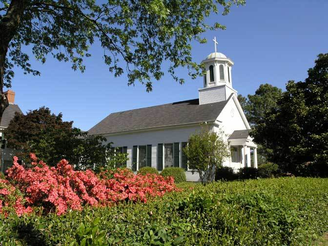Germantown Presbyterian Church - Ceremony Sites - 2363 S Germantown Rd, Germantown, TN, 38138, US