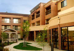Courtyard Marriott - Nearby Hotels - 8 Rooney Cir, West Orange, NJ, 07052