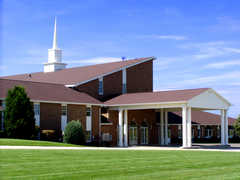 Nappanee Missionary Church - Ceremony - 70417 Indiana 19, Nappanee, IN, 46550, US