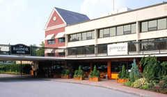 Radnor Hotel - Hotel - 591 E Lancaster Ave, Saint Davids, PA, 19087-5109, US