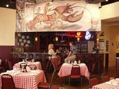 Daddy Jacks Lobster &amp; Chowder - Restaurant - 353 Throckmorton St, Fort Worth, TX, United States
