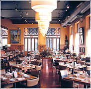 Ferre's Ristorante ~ Fort Worth - Restaurant - 215 E 4th St, Fort Worth, TX, 76102