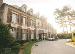 Overbrook Golf Club - Reception - 799 Godfrey Rd, Villanova, PA, 19085, US