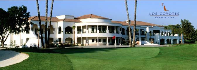 Los Coyotes Country Club - Reception Sites - 8888 Los Coyotes Dr, Buena Park, CA, 90621