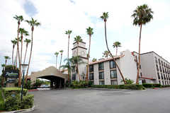 The Radisson - Hotel - Buena Park, CA, null, US