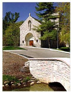 St. Hugo Of The Hills - Ceremony Sites - Opdyke Rd, Bloomfield Hills, MI, 48304, US