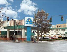La Quinta Inn Portland Convention Center - Hotels/Accommodations - 431 NE Multnomah St, Portland, OR, 97232, US