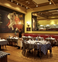 Salut Bar Americain - Restaurants - 5034 France Ave S, Edina, MN, United States