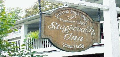 The Stagecoach Inn - Restaurants, Hotels/Accommodations - 401 S Stagecoach Rd, Salado, TX, 76571