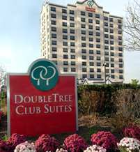 Doubletree Hotel - Hotels/Accommodations - 455 Washington Blvd, Jersey City, NJ, 07310