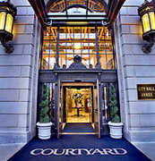 Courtyard by Marriott - Hotel - 21 N Juniper St, Philadelphia, PA, 19107, US