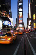 Time Square , New York - Attraction - Times Square, New York, NY, US