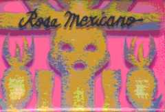 Rosa Mexicano - Restaurant - 9 East 18th Street, New York, NY, United States