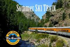Ski Train - Attraction - 555 17th St, Denver, CO, 80202, US