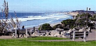 Seagrove Park - Ceremony Sites - Ocean Avenue, Del Mar, CA, United States