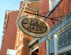 Bean Haus - Coffee/Quick Bites, Restaurants - 640 Main Street, Covington, KY, United States