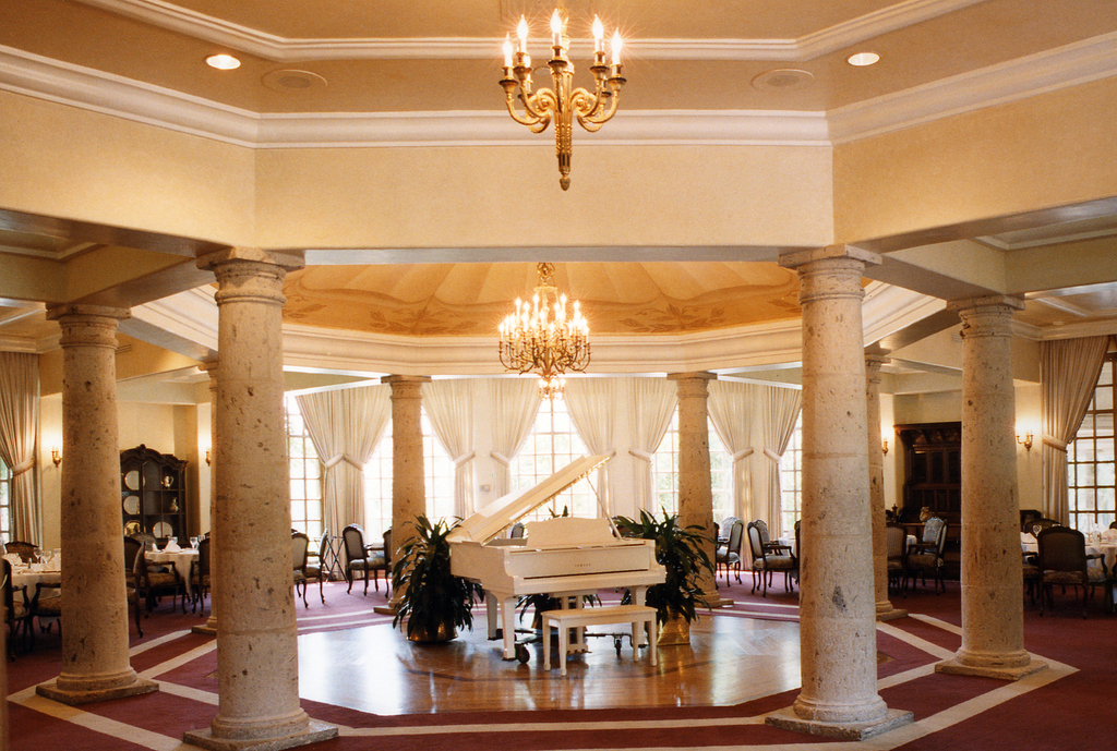 Dominion Country Club - Reception Sites, Golf Courses - 1 Dominion Drive, San Antonio, TX, 78257, United States