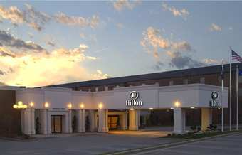 Hilton Grand Rapids Airport - Reception Sites, Hotels/Accommodations - 4747 28th Street SE, Grand Rapids, MI, United States