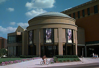Public Museum Of Grand Rapids - Reception Sites, Attractions/Entertainment - 448 Bridge St NW, Grand Rapids, MI, United States