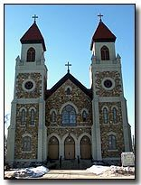St. Augustine Parish - Ceremony Sites - 68035 S Main St, Richmond, MI, 48062