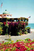 Beau Rivage Mediterranian Restaurant - Restaurant - 26025 Pacific Coast Hwy, Malibu, CA, 90265, US