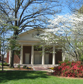 Queen's University-charlotte - Ceremony Sites - 1900 Selwyn Avenue, Charlotte, NC, United States