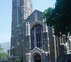 Bryn Mawr Presbyterian Church - Ceremony Sites - 625 Montgomery Ave, Bryn Mawr, PA, 19010, US
