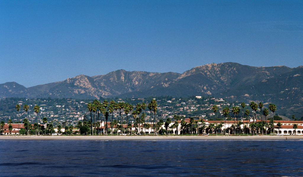 Fess Parkers Doubletree Resort Santa Barbara - Hotels/Accommodations, Ceremony Sites, Ceremony & Reception - 633 East Cabrillo Boulevard, Santa Barbara, CA, United States