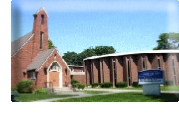 Burlington Baptist Church - Ceremony Sites - 2225 New St, Burlington, ON, L7R 1J2, CA
