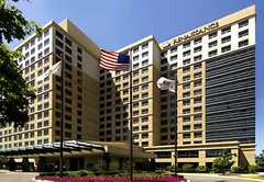 Renaissance Chicago O'Hare Suites Hotel - Reception/Hotel - 8500 W Bryn Mawr Ave, Chicago, IL, United States