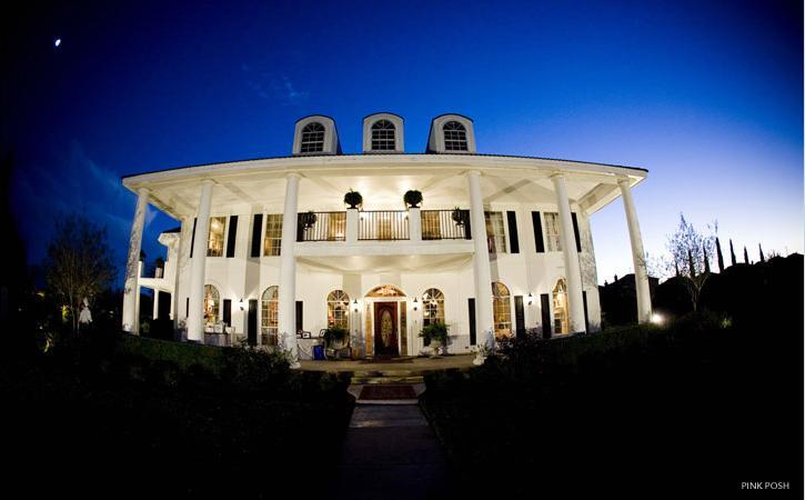 Plantation House - Ceremony Sites, Ceremony & Reception, Reception Sites - 3603 Kelly Ln, Pflugerville, TX, 78660