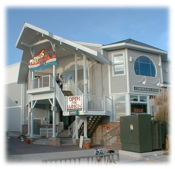 Mango's - Rehearsal Lunch/Dinner, Restaurants, Bars/Nightife - 97 Garfield Pkwy # 2, Bethany Beach, DE, United States
