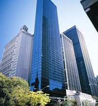 Millennium Hilton - Hotels/Accommodations - 55 Church St, New York, NY, 10007, US
