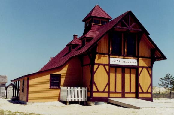 Indian River Life Saving Station - Ceremony Sites, Reception Sites - 130 Coastal Hwy, Dewey Beach, DE, 19971, US