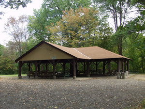 Point Pavilion, North Park - Attractions/Entertainment - Pierce Mill Rd, Allison Park, PA, 15101, US