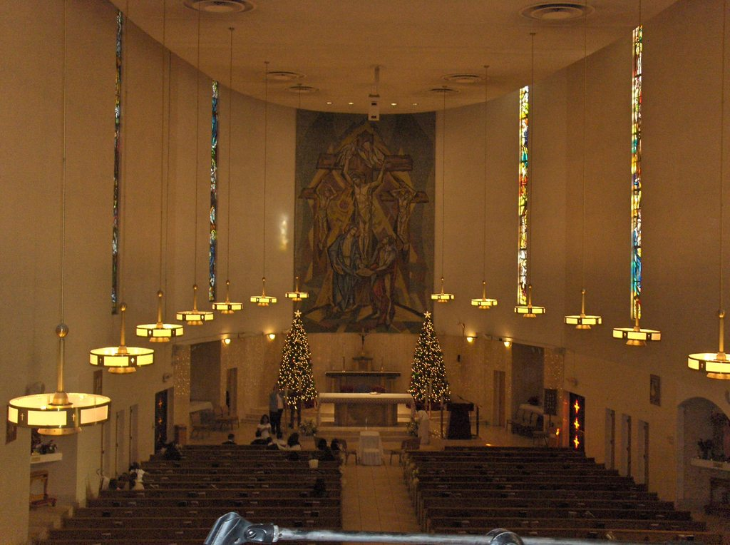 st anne catholic church
