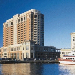 Seaport Hotel - Hotels/Accommodations - 1 Seaport Ln, Boston, MA, United States