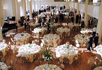 Kimball Ballroom, Lela Raney Wood Hall - Reception Sites - E Broadway & College Ave, Columbia, MO, US