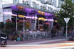 Provence Marinaside - Recommended Restaurants - 1177 Marinaside Crescent, Vancouver, BC, Canada