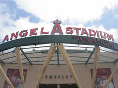 Los Angeles Angels of Anaheim - Sports - 2000 E Gene Autry Way, Anaheim, CA, United States