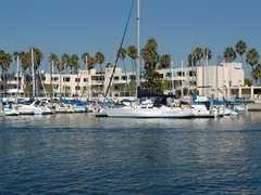 Marina International Hotel - Hotel - 4200 Admiralty Way, Marina Del Rey, CA, United States